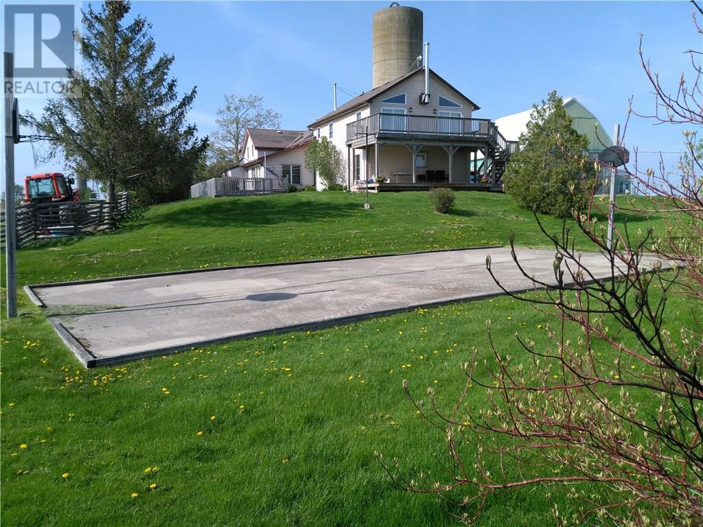 481 #54 Highway, Brantford, Ontario  N3T 5L9 - Photo 21 - 30615200