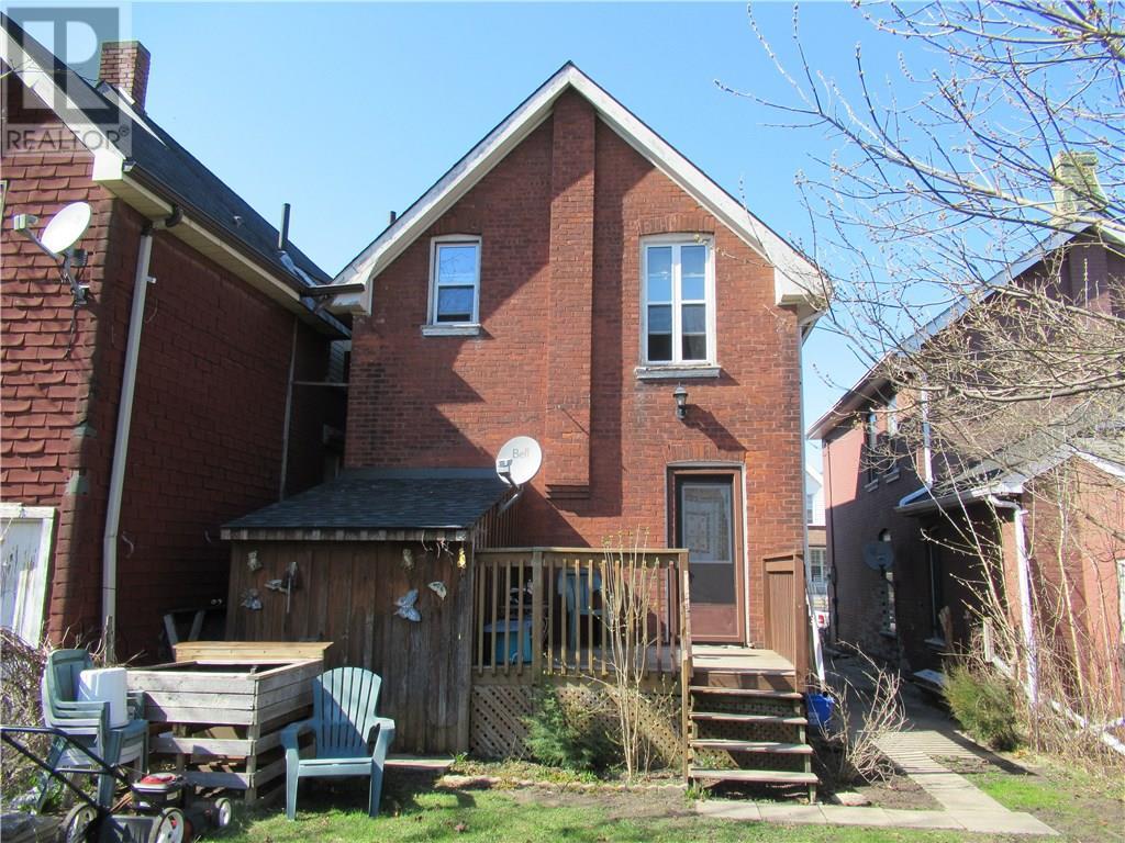 481 Colborne Street, Brantford, Ontario  N3S 3N9 - Photo 13 - 30653750