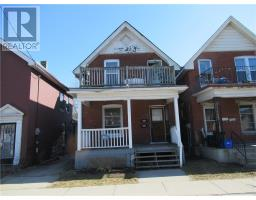 481 COLBORNE Street, brantford, Ontario