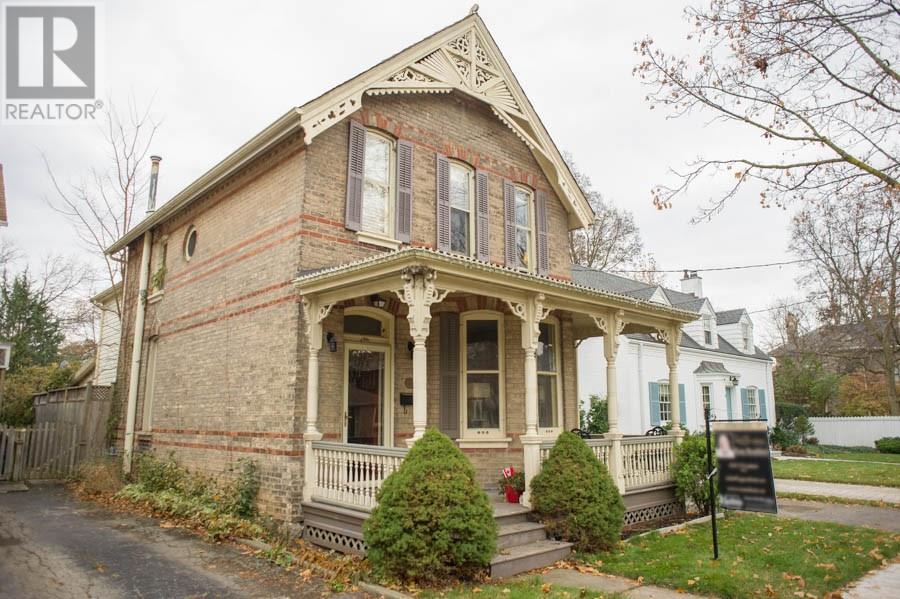 20 Chestnut Avenue, Brantford, Ontario  N3T 4C1 - Photo 2 - 30655394