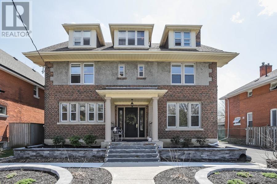 145 Sheridan Street, Brantford, Ontario  N3S 4P5 - Photo 1 - 30655813