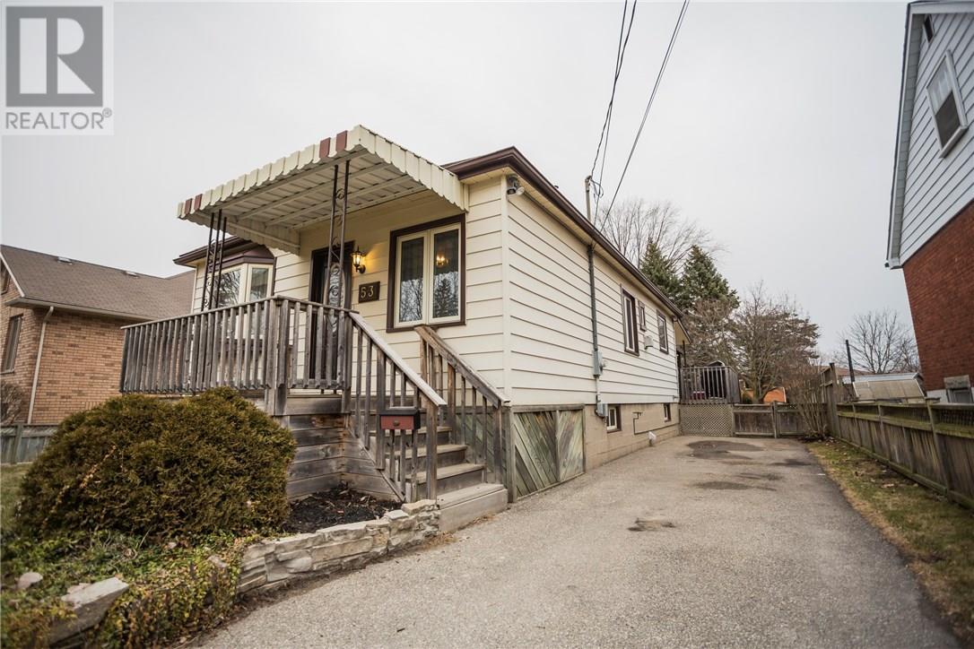 53 James Avenue, Brantford, Ontario  N3S 6Y4 - Photo 12 - 30657747