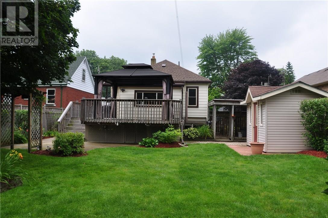 53 James Avenue, Brantford, Ontario  N3S 6Y4 - Photo 18 - 30657747