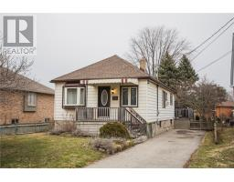 53 JAMES Avenue, brantford, Ontario