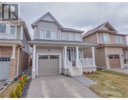 71 Bisset Avenue, brantford, Ontario