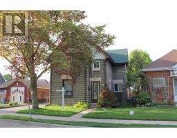50 EMILIE Street, brantford, Ontario