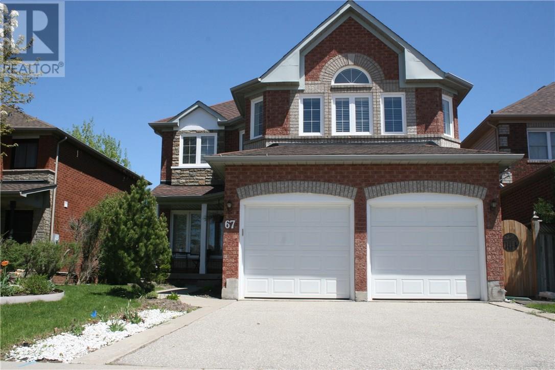 67 Essex Point Drive, Cambridge, Ontario  N1T 1W4 - Photo 1 - 30658645