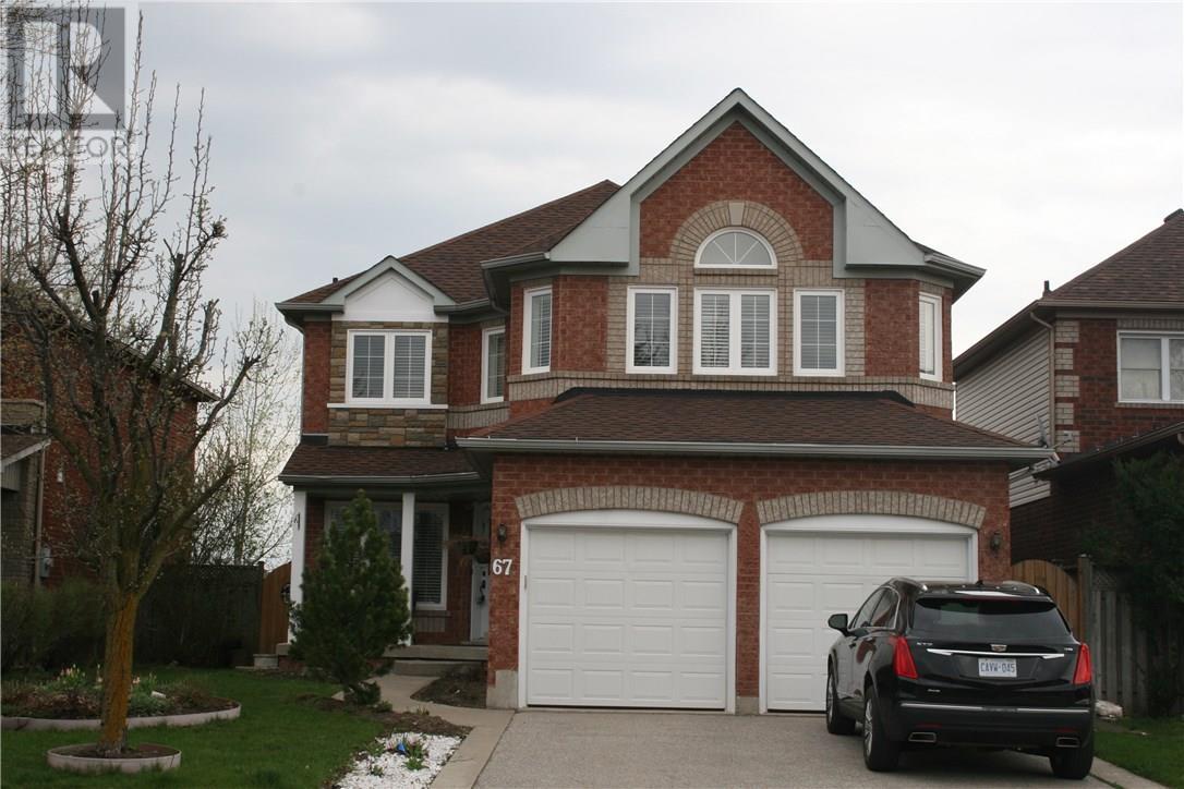 67 Essex Point Drive, Cambridge, Ontario  N1T 1W4 - Photo 2 - 30658645