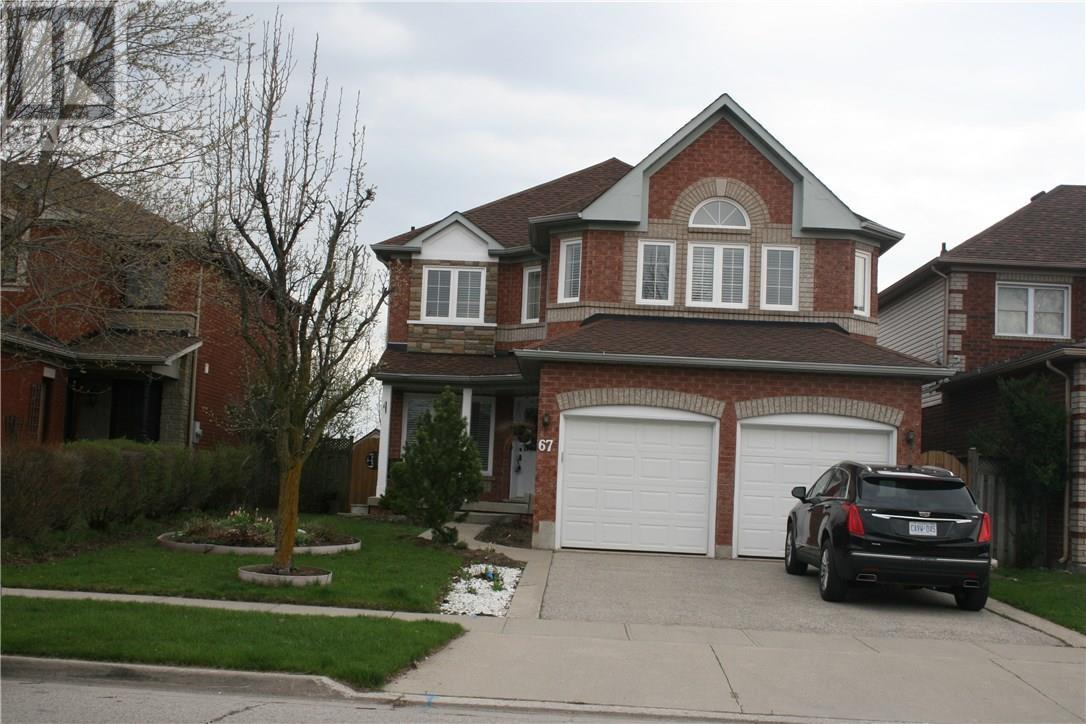 67 Essex Point Drive, Cambridge, Ontario  N1T 1W4 - Photo 3 - 30658645
