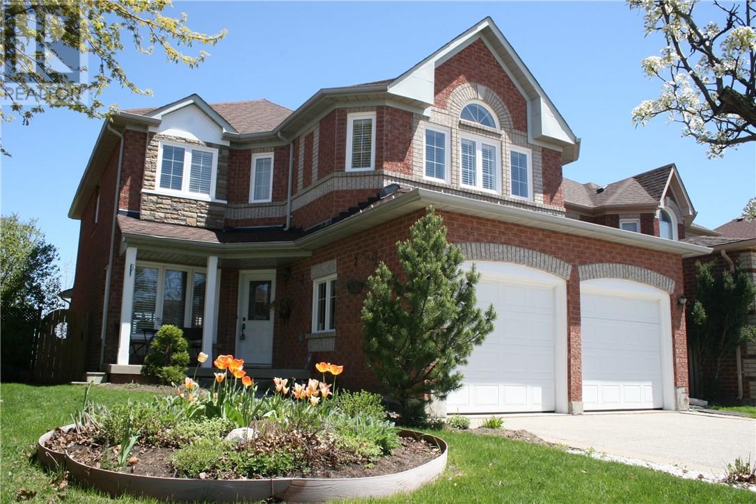 67 Essex Point Drive, Cambridge, Ontario  N1T 1W4 - Photo 7 - 30658645