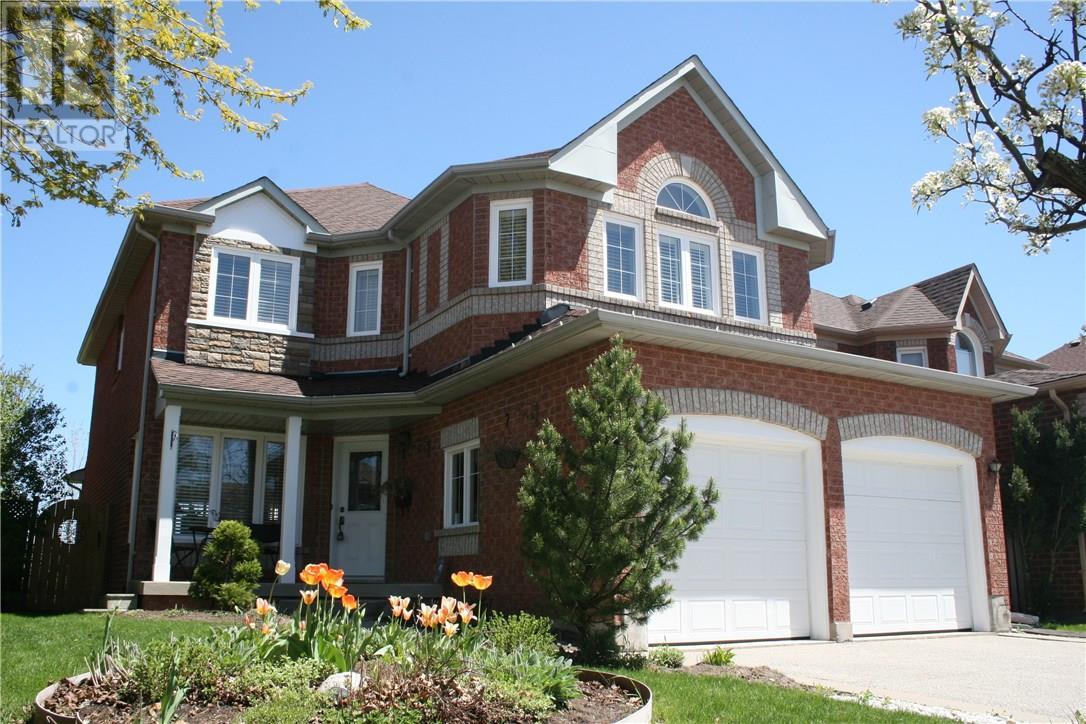 67 Essex Point Drive, Cambridge, Ontario  N1T 1W4 - Photo 8 - 30658645