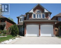 67 ESSEX POINT Drive, cambridge, Ontario