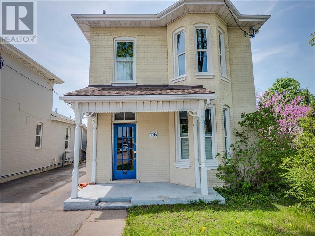 116 Pearl Street, Brantford, Ontario  N3T 3P2 - Photo 1 - 30658482