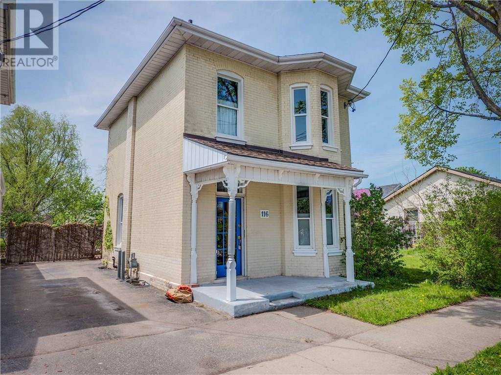 116 Pearl Street, Brantford, Ontario  N3T 3P2 - Photo 2 - 30658482