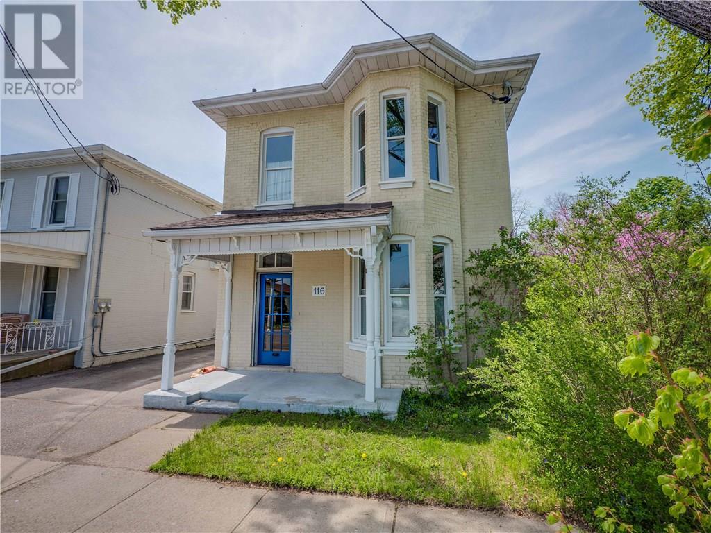 116 Pearl Street, Brantford, Ontario  N3T 3P2 - Photo 3 - 30658482
